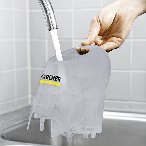 可拆卸水箱,持续加水