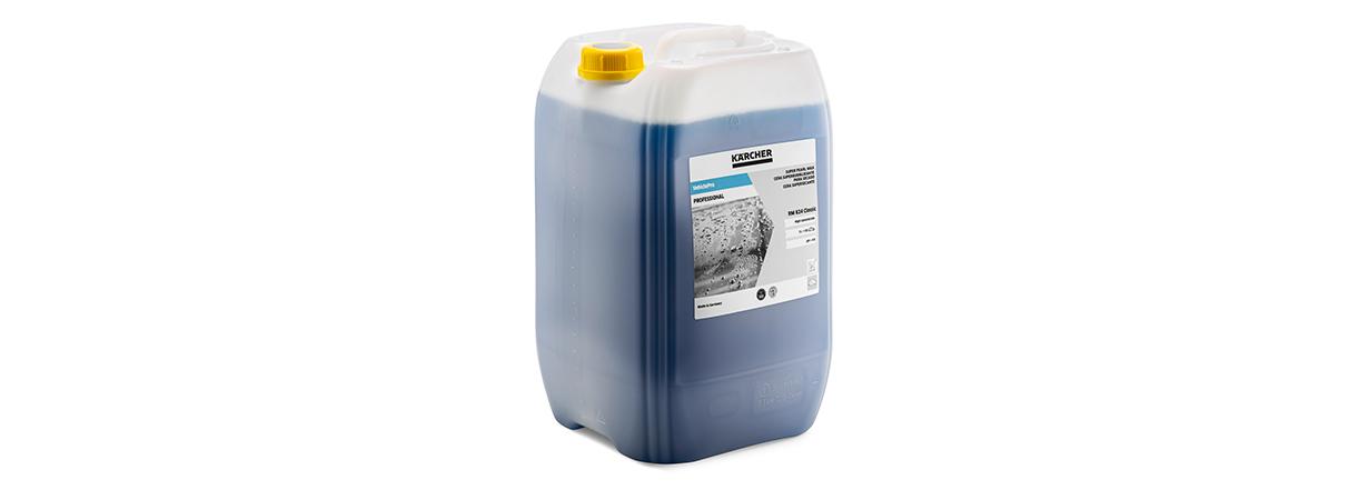RM 824 ASF超级液体珍珠蜡