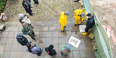 与联合国教科文组织德国委员会联合开展的试验计划