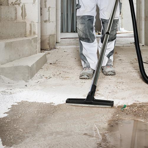 粗砂瓦砾,水渍污渍通通吸收