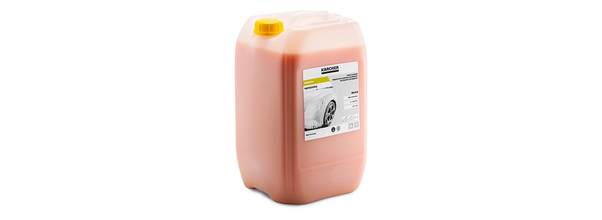 RM838 无接触泡沫清洁剂