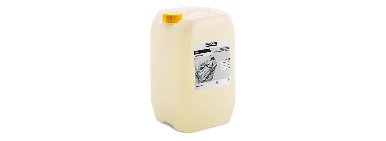 RM880 专业工业储罐高分子清洗剂