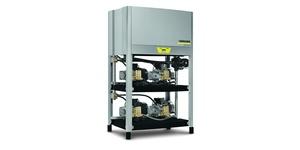 HDC 经典/ 标准/ 高配固定式高压清洗