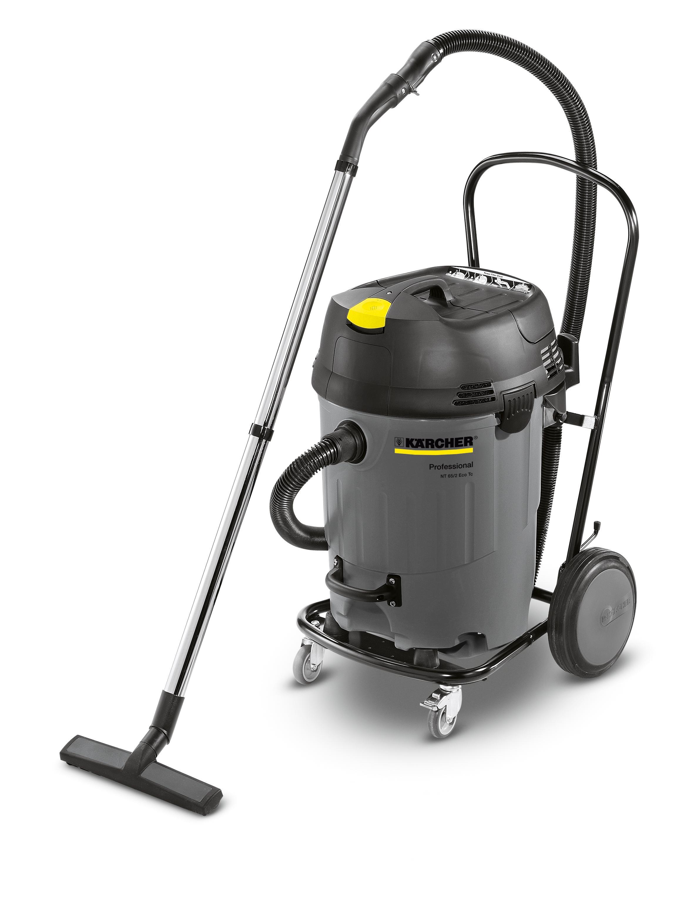NT 65/2 ECO 干湿两用吸尘器