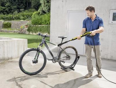 自行车清洁:在家和旅途中的护理技巧