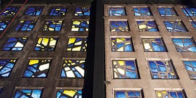威廉二世纪念教堂 - 柏林,德国
