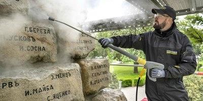 医生纪念碑 - 索菲亚, 保加利亚
