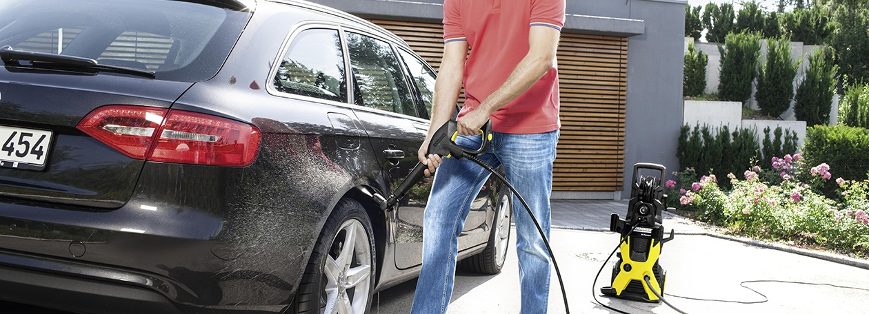DIY洗车全攻略