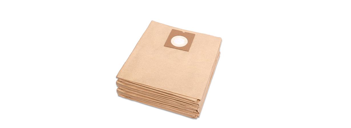 纸质尘袋 M级