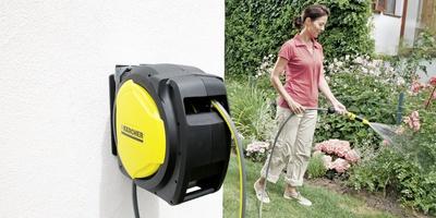 DIY花园灌溉技巧