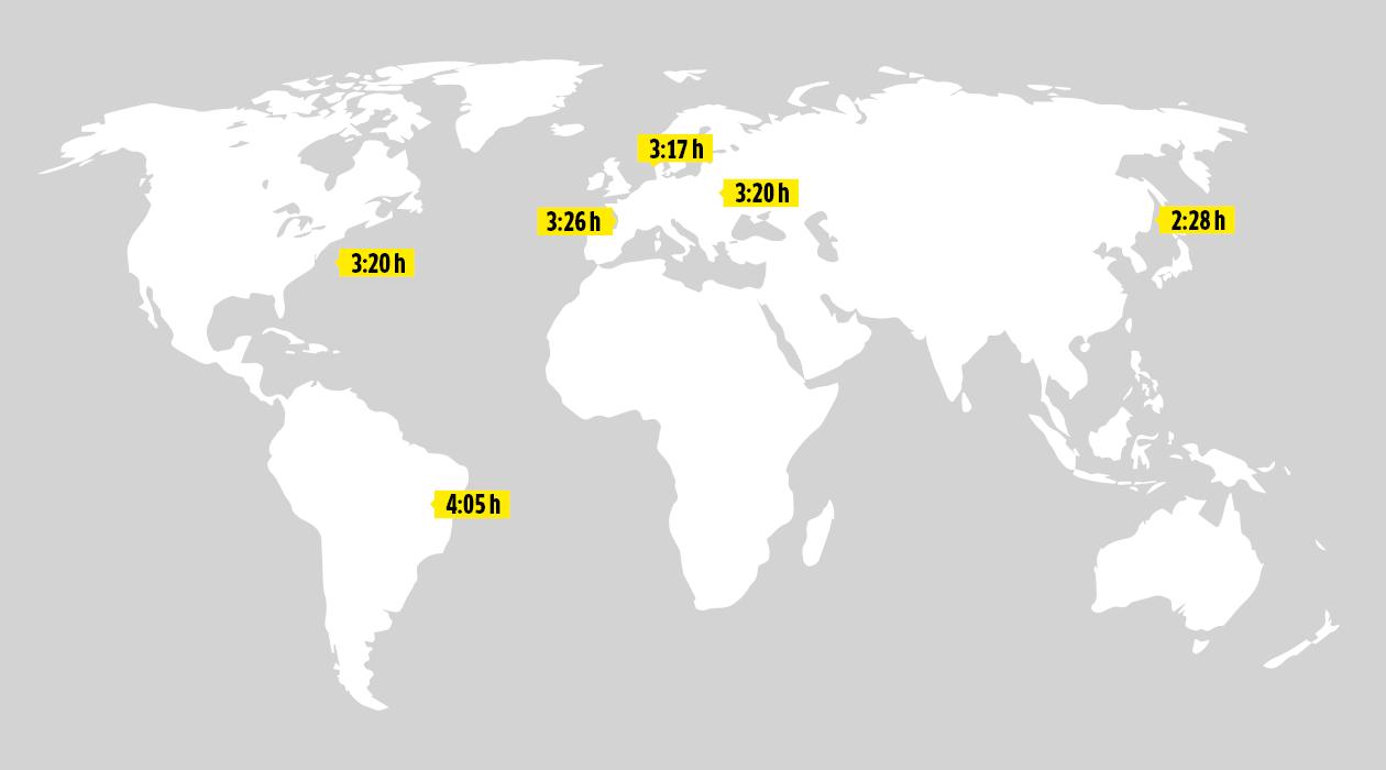 Karcher全球调研报告:关于清洁的有趣真相