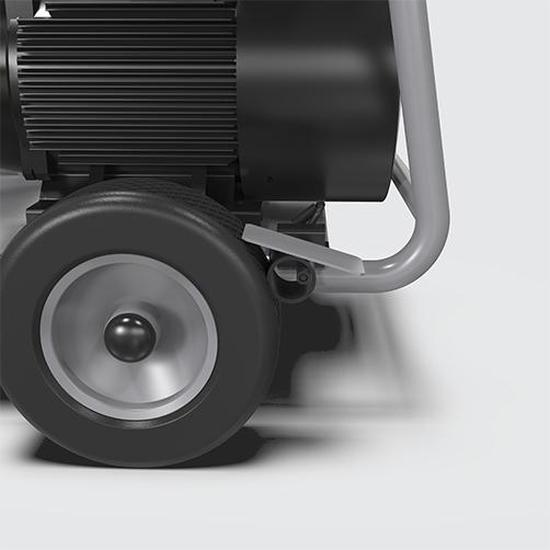 高性能曲轴泵