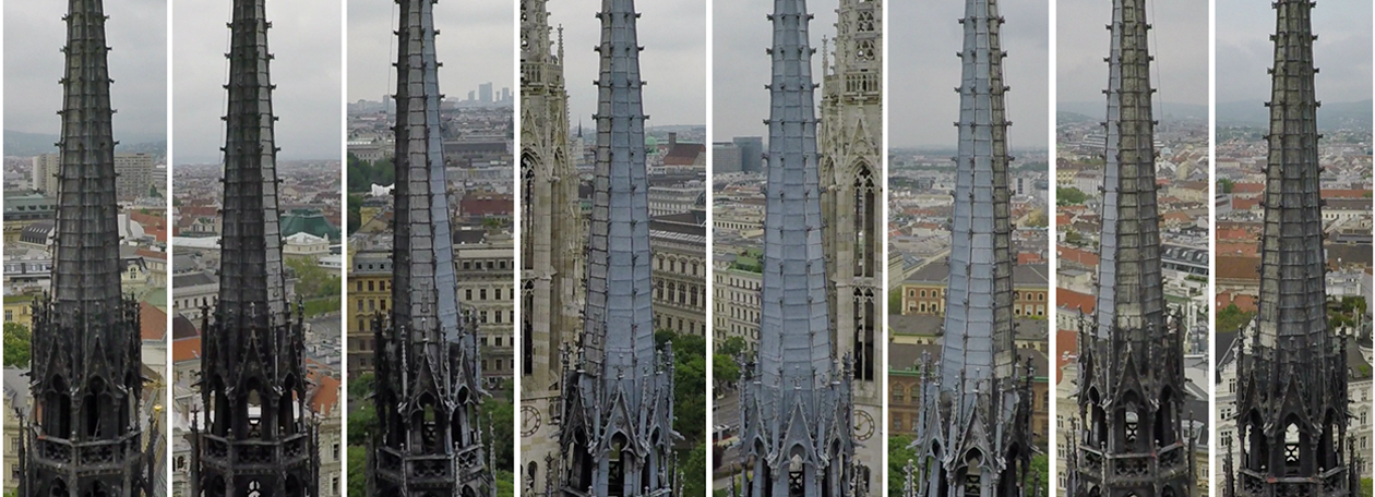 从广告狂人到修复教堂
