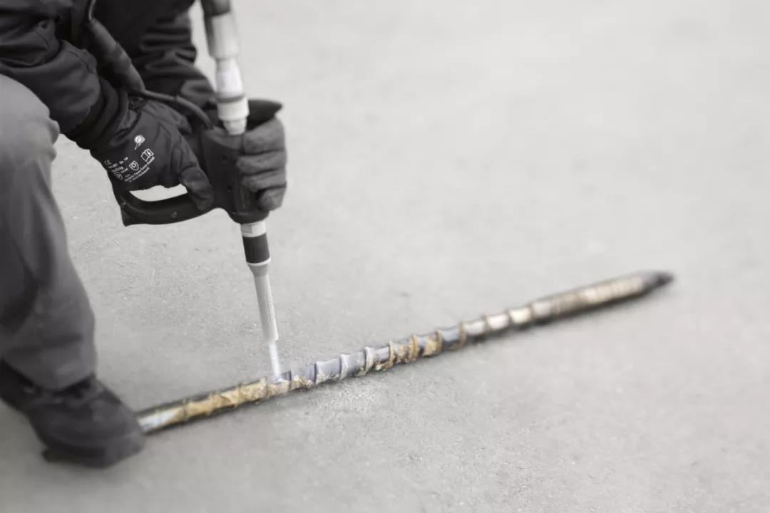 卡赫干冰黑科技 ——无需拆机的柔和清洗奇迹
