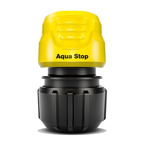 Aqua Stop(节水系统)