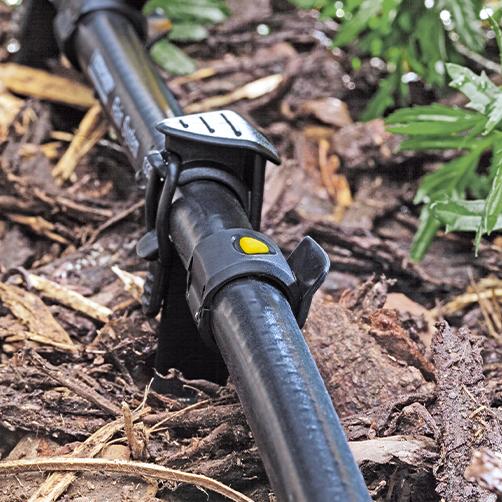固定于Karcher 雨水系统软管