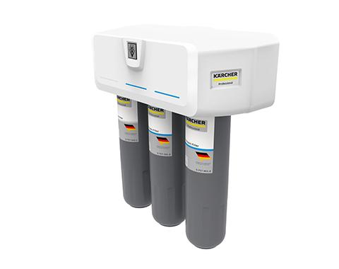WPC 80 RO饮用水处理装置