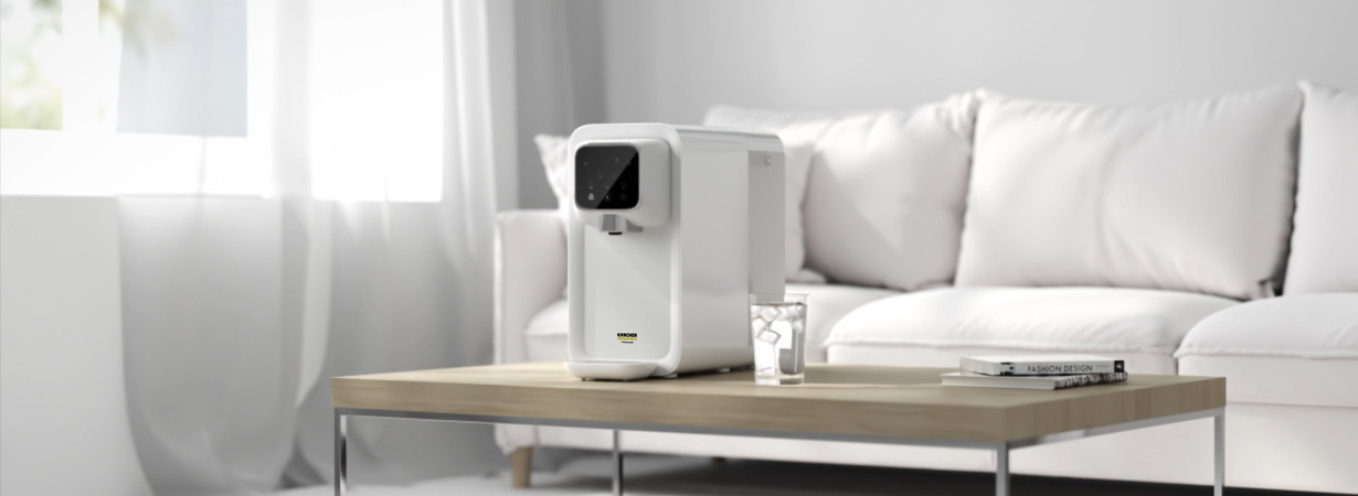 WPD 60-B台式净化加热一体机
