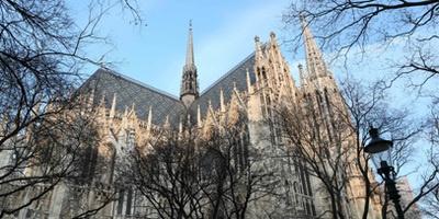 感恩教堂 – 奥地利,维也纳