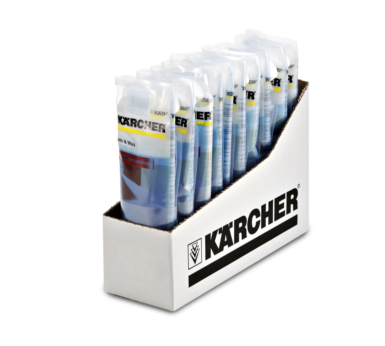 卡赫清洁剂实验室