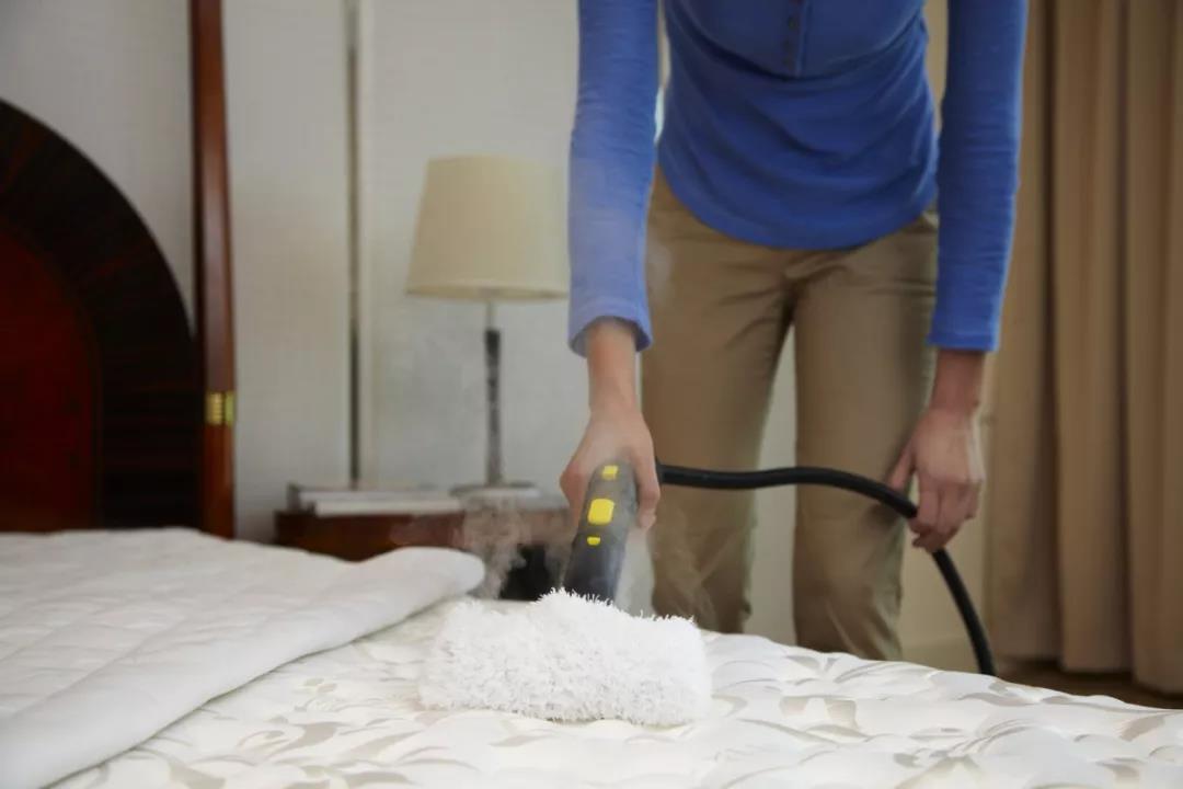 清洁卧室技巧