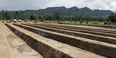 在全世界推广绿色过滤系统