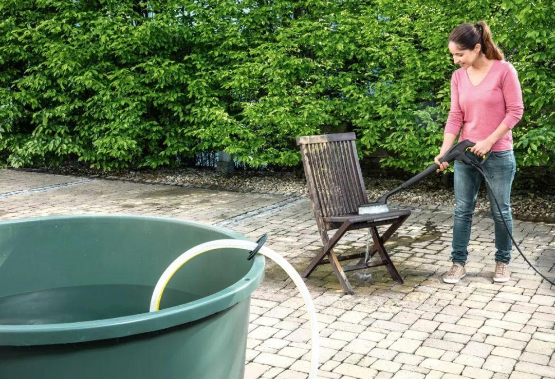 家用高压清洗机 清洁家园更easy