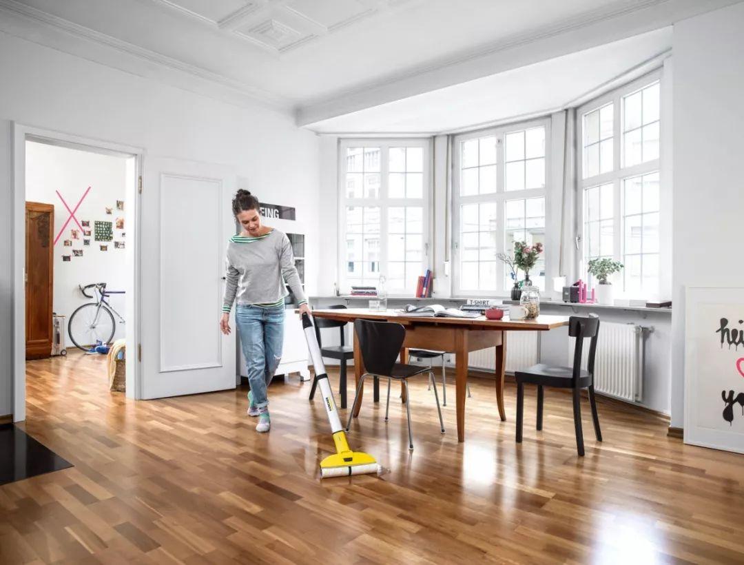 宠物宅在家,清洁工作不容忽视