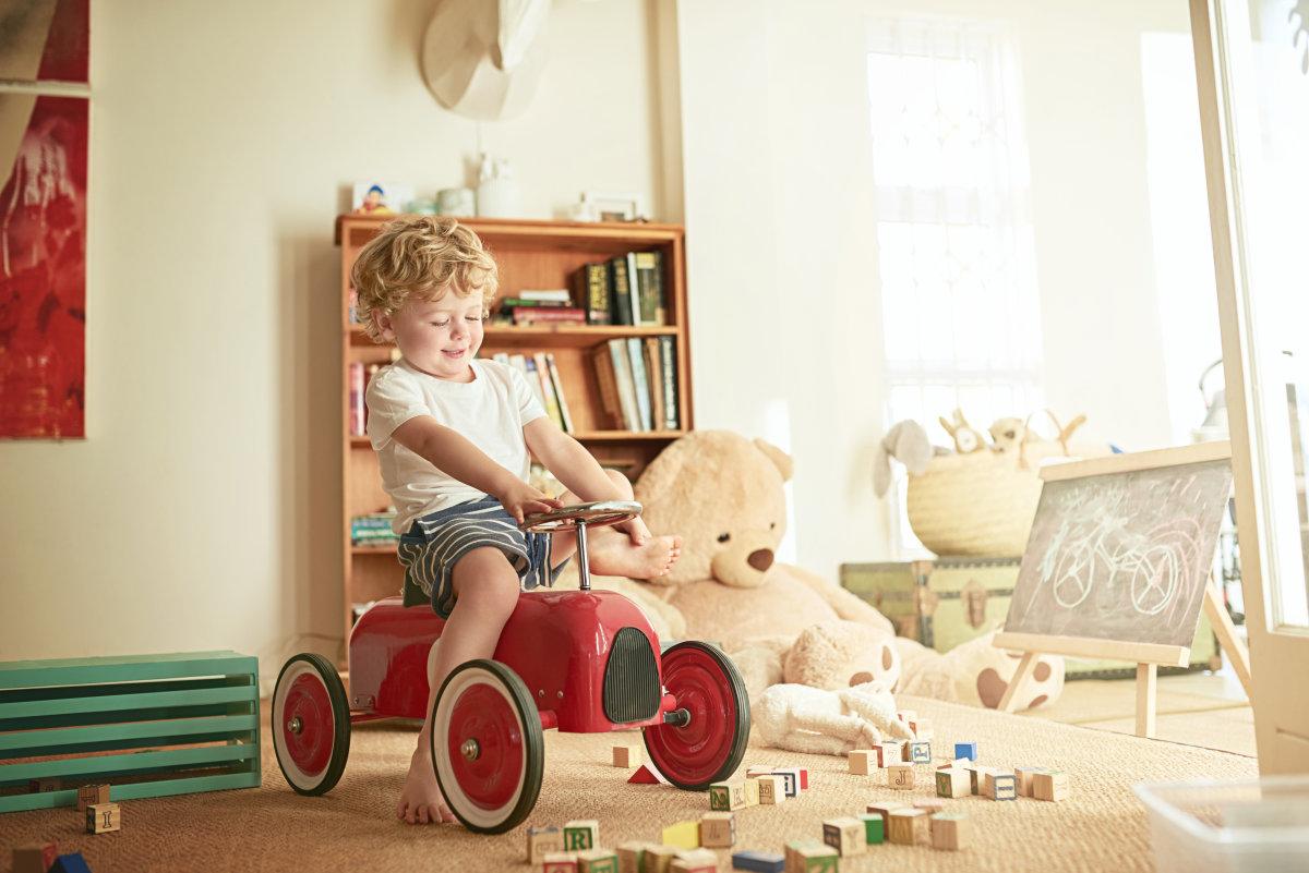 玩具杀菌消毒 与细菌说再见