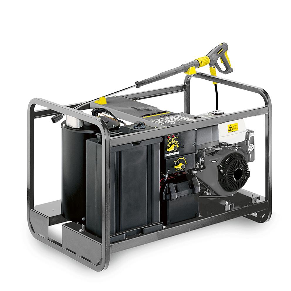 HDS 1000 DE热水高压清洗机