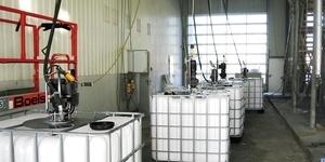 IBC:复合型中型散装容器