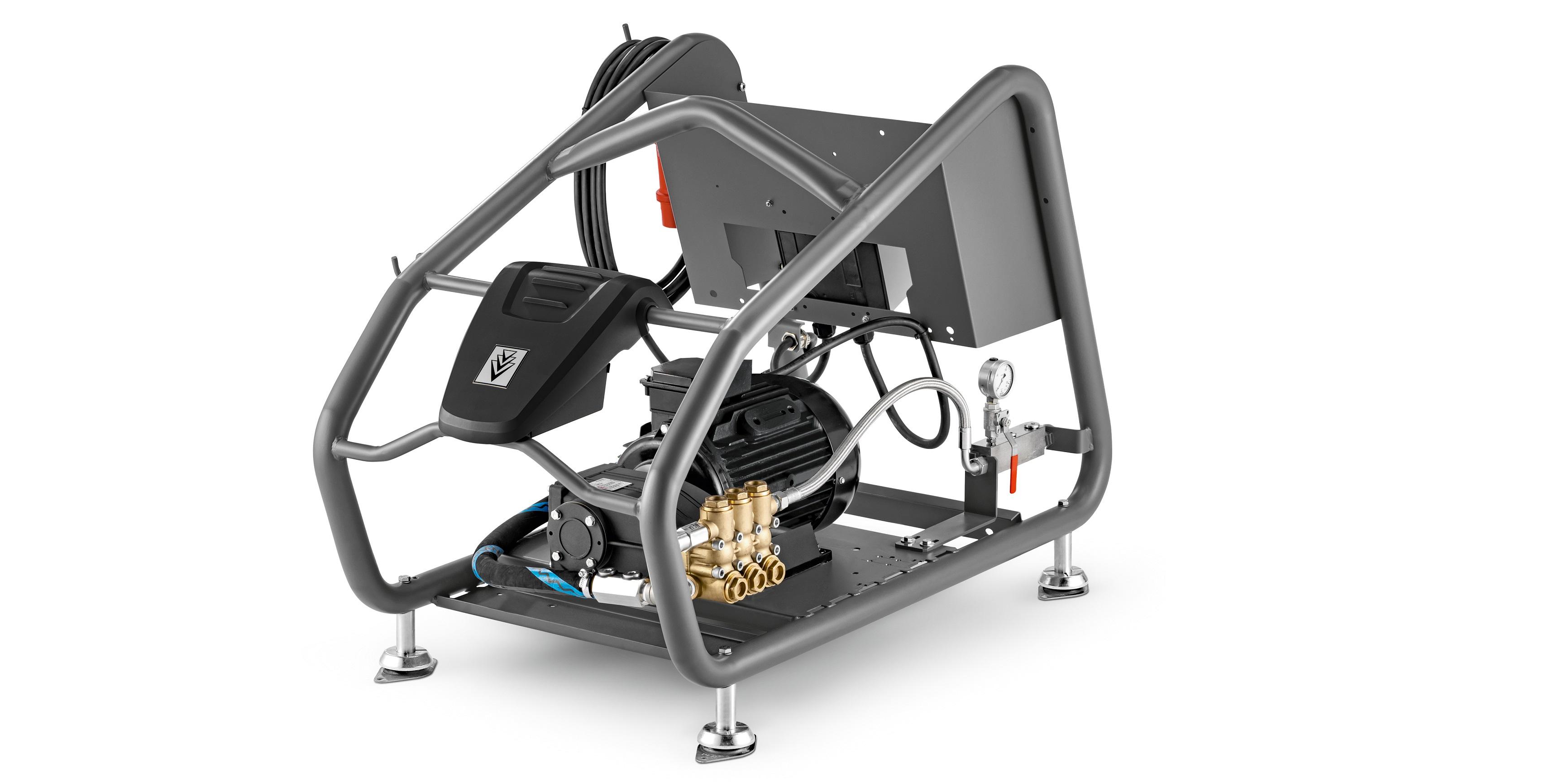 HDIC系列高压泵