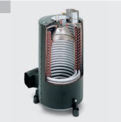 锅炉燃烧技术 (燃油加热)