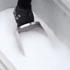 随意生产干冰