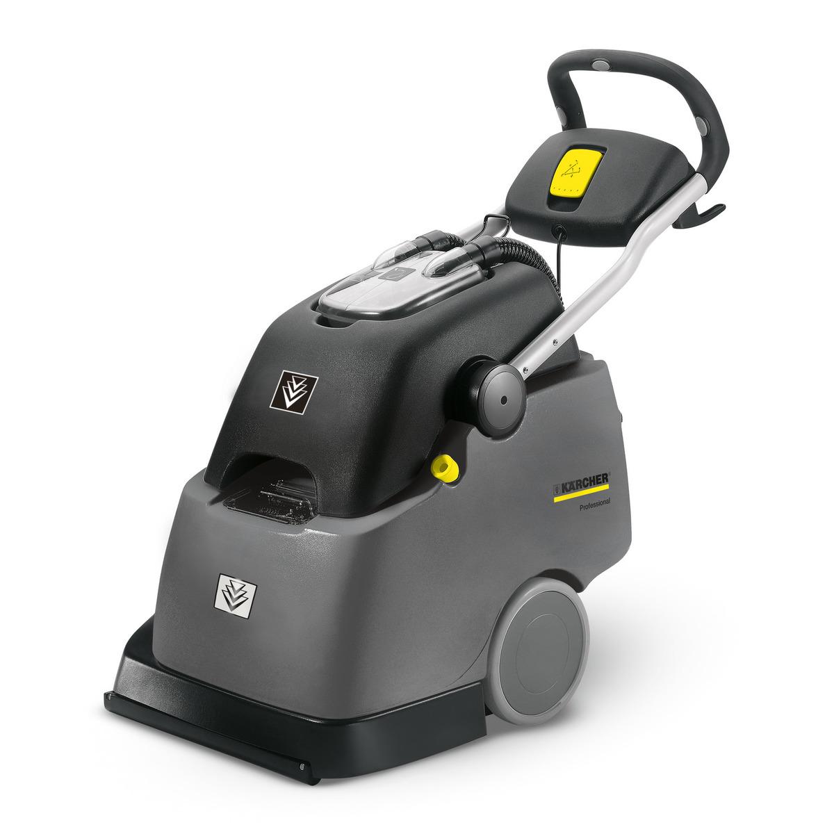BRC 45/45 C Ep anthr地毯清洗机
