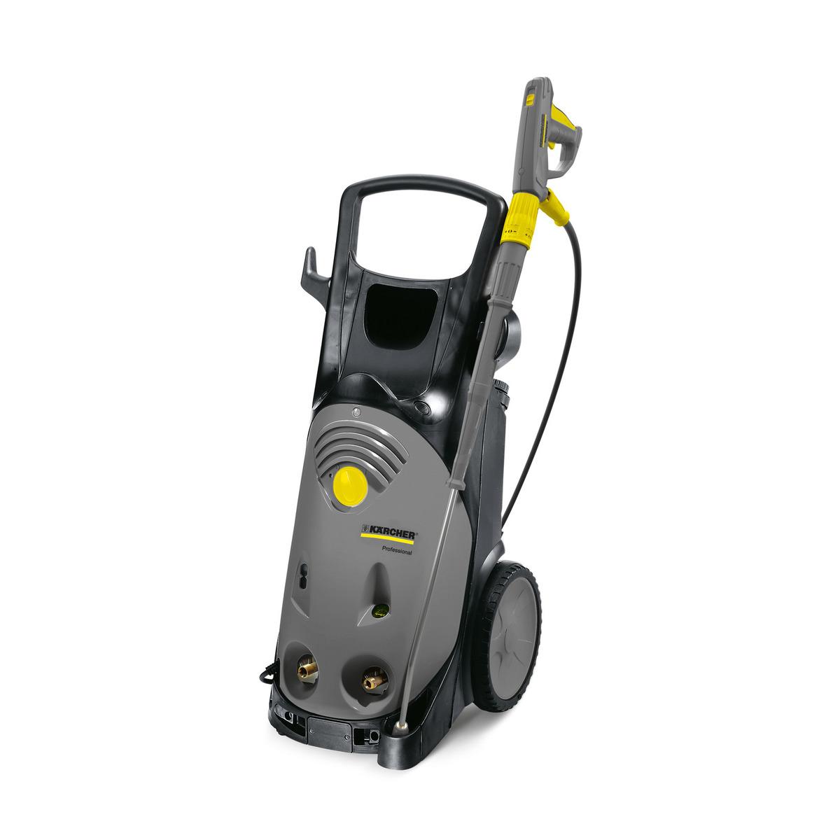 HD 10/25-4 S 冷水高压清洗机