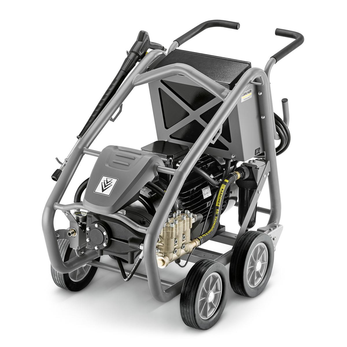 HD 18/50-4 Cage Classic超高压清洗机