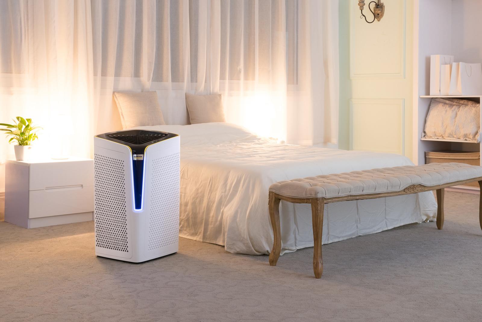 如何预防流感迎接春暖花开?卡赫空气净化器值得推荐!