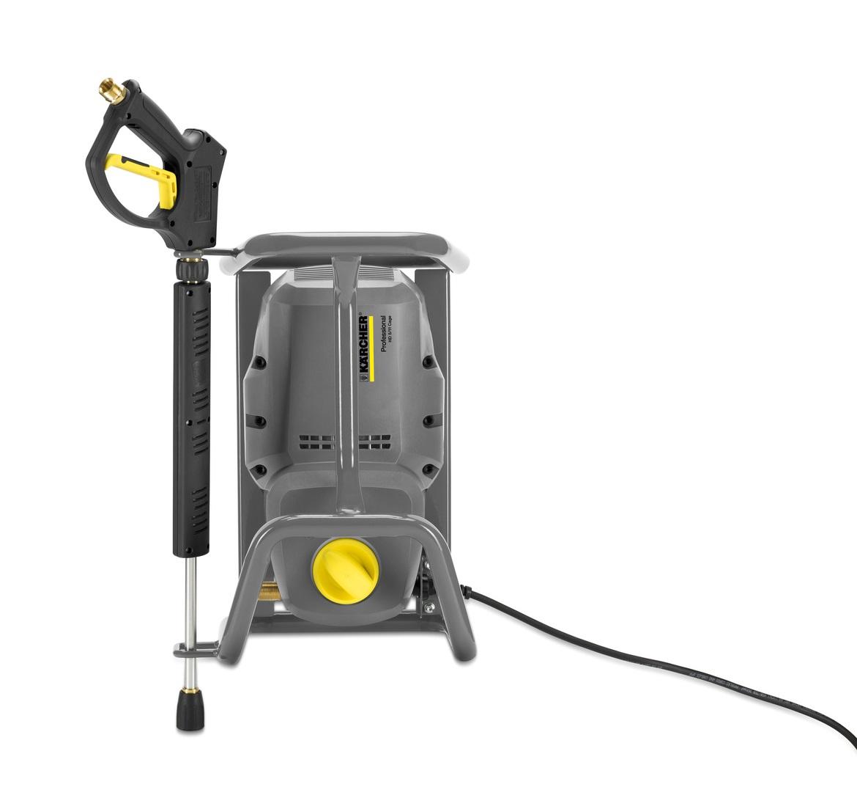 冷水高压清洗机在公共场所杀菌消毒的应用