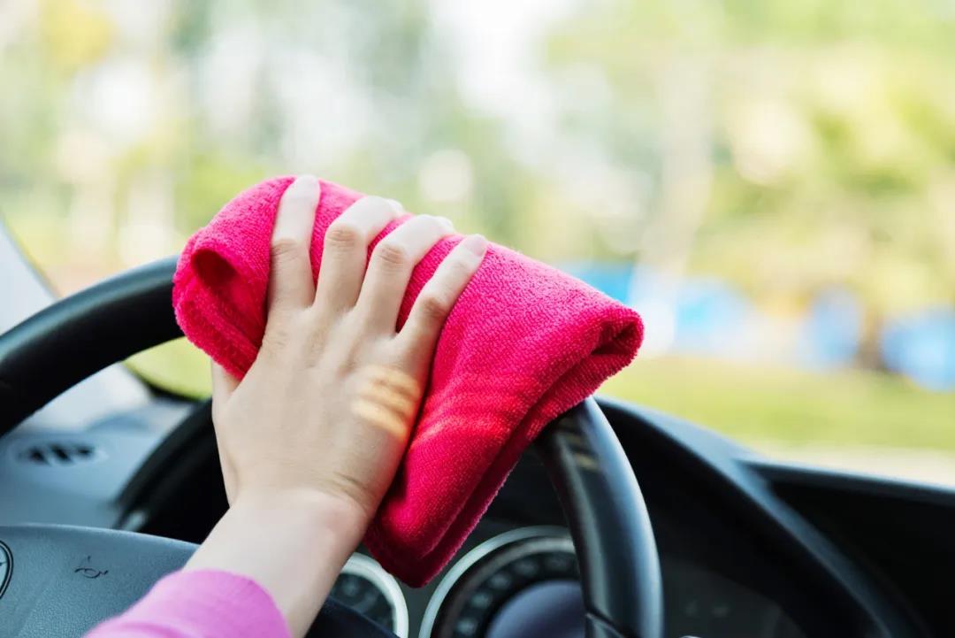 如何才能让车内清洁事半功倍?答案在这!
