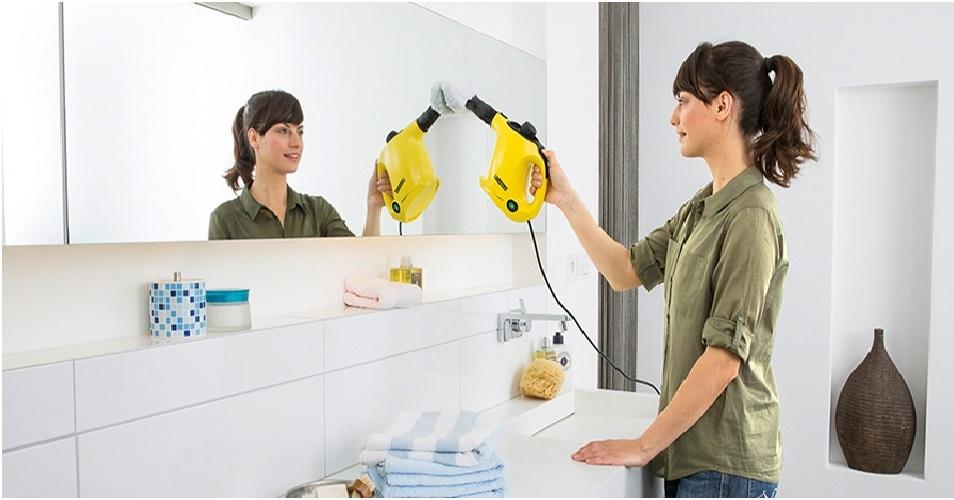 家庭清洁如何高效又保护双手呢?卡赫教你一举两得的方法!