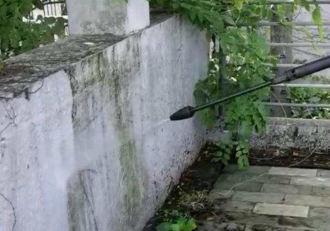 夏日如何轻松自如清洁庭院?卡赫有妙招!