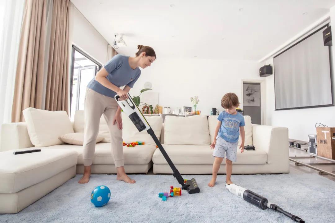 暑假来袭,夏日家务清洁解决方案来了!