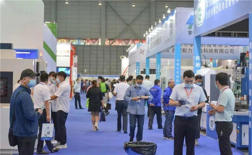 2020中部制博会展后回顾 | 卡赫:现代清洁科技助力中国制造