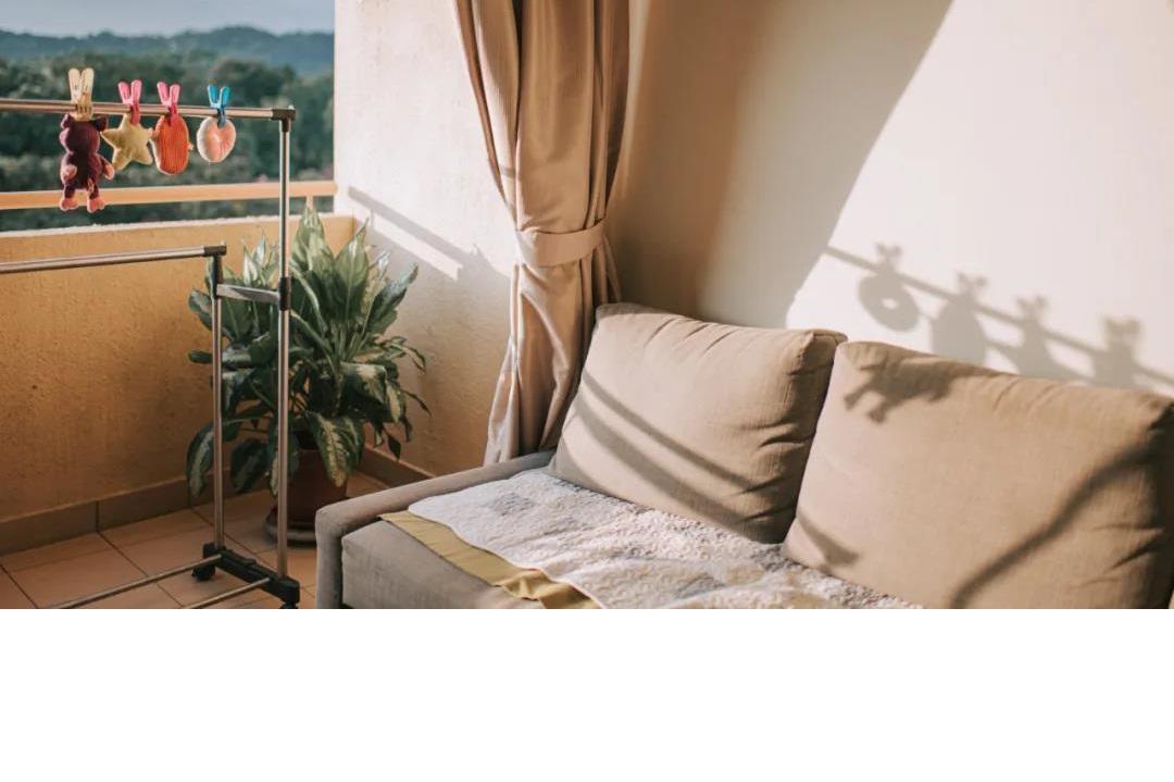 布艺沙发如何清洗?为你献上正确沙发清洗方案!
