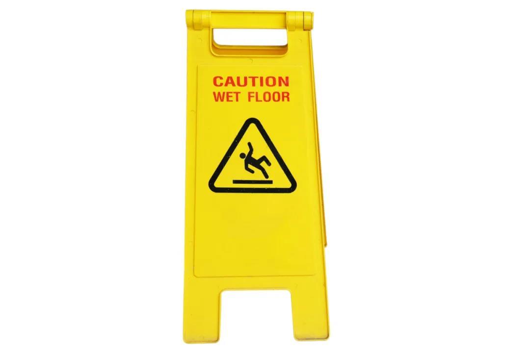常见的楼梯清洁错误操作