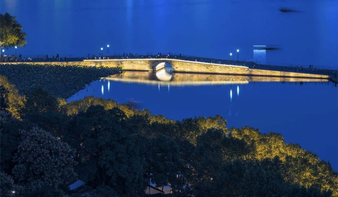 西湖 - 杭州,中国