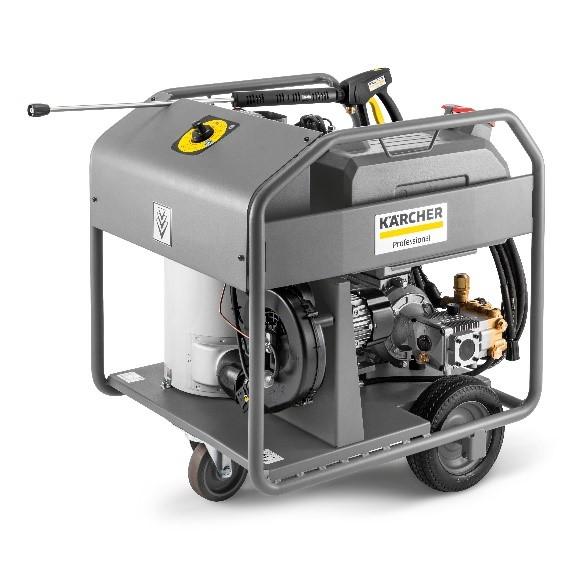 HDS 9/20-4 Classic *CN 框架式冷热水高压清洗机