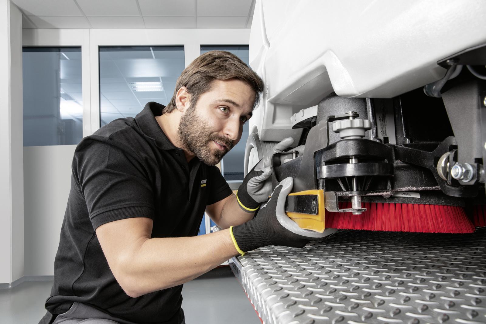 卡赫工商业产品全国统一用户服务指南