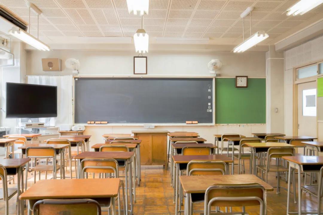 为开学季保驾护航:学校区域的卫生防护